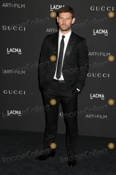 Alex Pettyfer Photo - 1 November 2014 - Los Angeles California - Alex Pettyfer LACMA Art  Film Gala 2014 held at the LA County Museum of Art Photo Credit Byron PurvisAdMedia