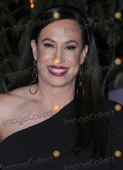 Dany Garcia Photo - 10 December  2017 - Hollywood California - Dany Garcia Jumanji Welcome to the Jungle Los Angeles Premiere held at TCL Chinese Theater in Hollywood Photo Credit Birdie ThompsonAdMedia