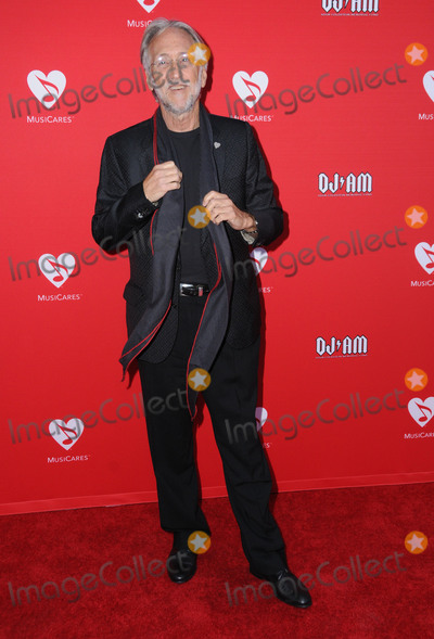 Neil Portnow Photo - 19 May 2016 - Los Angeles California - Neil Portnow Arrivals for the 12th Annual MusiCares MAP Fund Benefit Concert Honoring Smokey Robinson held at The Novo by Micosoft Photo Credit Birdie ThompsonAdMedia