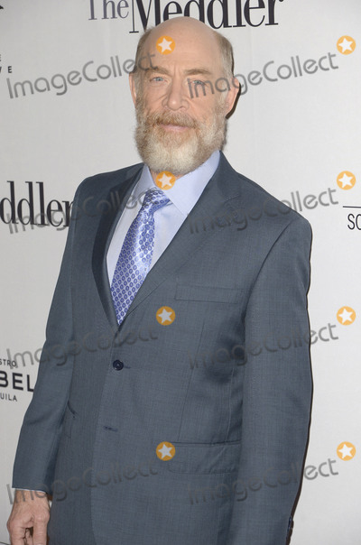 J K Simmons Photo - 13 April 2016 - Los Angeles California - JK Simmons The Meddler Loa Angeles Premiere held at the Pacific Theaters Photo Credit Koi SojerAdMedia