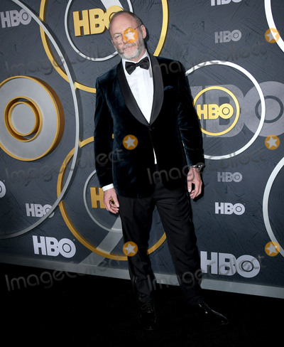 Liam Cunningham Photo - 22 September 2019 - West Hollywood California - Liam Cunningham 2019 HBO Emmy After Party held at The Pacific Design Center Photo Credit Birdie ThompsonAdMedia