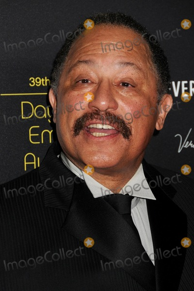 Judge Joe Brown Photo - 23 June 2012 - Beverly Hills California - Judge Joe Brown 39th Annual Daytime Emmy Awards - Arrivals held at the Beverly Hilton Hotel Photo Credit Byron PurvisAdMedia