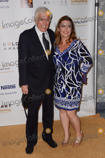 Arlene Silver Photo - 07 May 2012 - Los Angeles California - Dick Van Dyke Arlene Silver   12th Annual Golden Heart Awards Gala held at the Beverly Wilshire Four Seasons Hotel Photo Credit Tonya WiseAdMedia