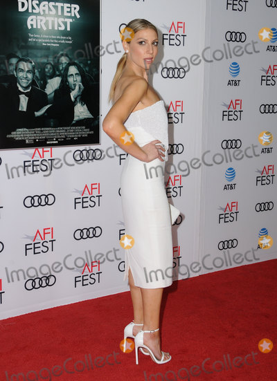 Ari Graynor Photo - 12 November  2017 - Hollywood California - Ari Graynor AFI FEST 2017 Screening Of The Disaster Artist held at The Beverly Hilton Hotel in Hollywood Photo Credit Birdie ThompsonAdMedia