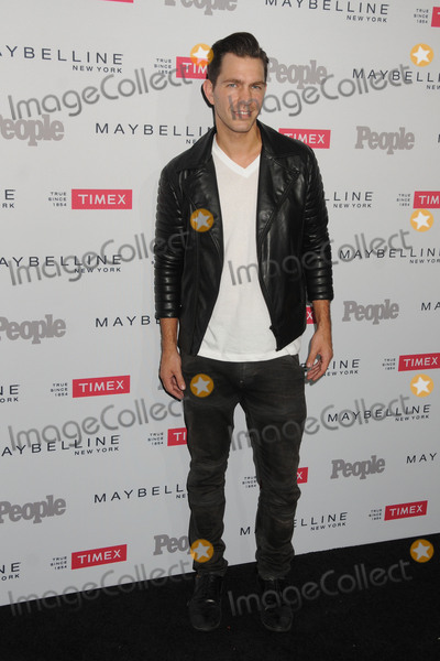 Andy Grammer Photo - 16 September 2015 - West Hollywood California - Andy Grammer People Magazine Ones To Watch Event held at Ysabel Photo Credit Byron PurvisAdMedia