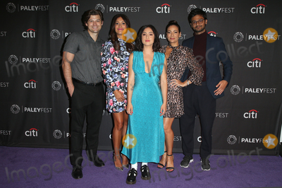 Constance Marie Photo - 6 September 2019 - Beverly Hills California - Kevin Bigley Angelique Cabral Rosa Salazar Constance Marie Siddharth Dhananjay The Paley Center For Medias 2019 PaleyFest Fall TV Previews - Amazon held at The Paley Center for Media Photo Credit FSadouAdMedia