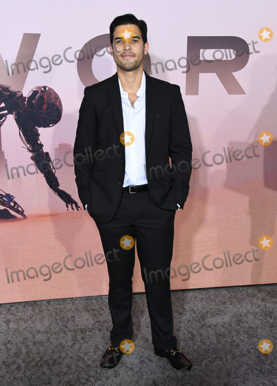 TCL Chinese Theatre Photo - 05 March 2020 - Hollywood California - Isaac Gonzalez Rossi HBOs Westworld Season 3 Los Angeles Premiere held at TCL Chinese Theatre Photo Credit Birdie ThompsonAdMedia