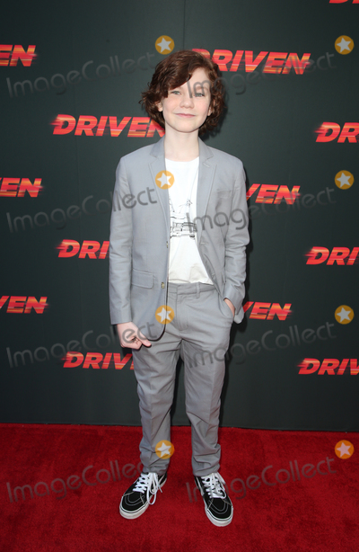 Tyler Crumley Photo - HOLLYWOOD CA - JULY 29 Tyler Crumley at The Universal Pictures Home Entertainment Content Groups Los Angeles Premiere Of Driven at ArcLight Hollywood in Hollywood California on July 29 2019 Credit Faye SadouMediaPunch