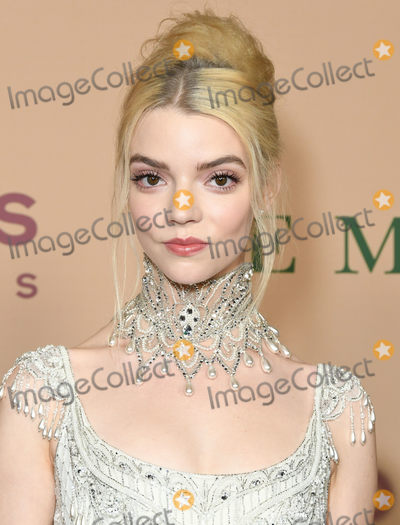 Anya Taylor-Joy Photo - 18 February 2020 - Los Angeles California - Anya Taylor-Joy Emma Los Angeles Premiere held at the Directors Guild of America Photo Credit Birdie ThompsonAdMedia
