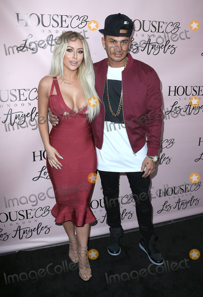 Aubrey ODay Photo - 14 June 2016 - West Hollywood California - Aubrey ODay Pauly D House of CB Flagship Store Launch held at The House of CB Store Photo Credit SammiAdMedia