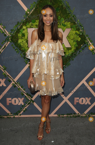 Amber Stevens-West Photo - 25 September 2017 - West Hollywood California - Amber Stevens West FOX Fall Premiere Party held at Catch LA Photo Credit F SadouAdMedia