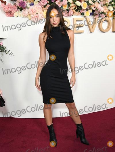 Alexis Ren Photo - 15 November 2019 - Hollywood California - Alexis Ren 3rd Annual REVOLVEawards 2019 held at Goya Studios Photo Credit Birdie ThompsonAdMedia