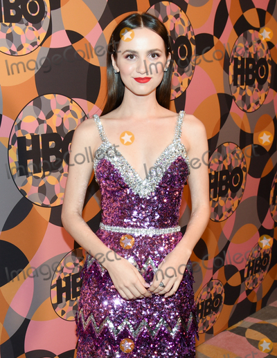 Maude Apatow Photo - 05 January 2020 - Beverly Hills California - Maude Apatow 2020 HBO Golden Globe Awards After Party held at Circa 55 Restaurant in the Beverly Hilton Hotel Photo Credit Billy BennightAdMedia