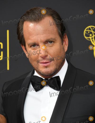 Will Arnett Photo - 14 September 2019 - Los Angeles California - Will Arnett 2019 Creative Arts Emmys Awards - Arrivals held at Microsoft Theater LA Live Photo Credit Birdie ThompsonAdMedia