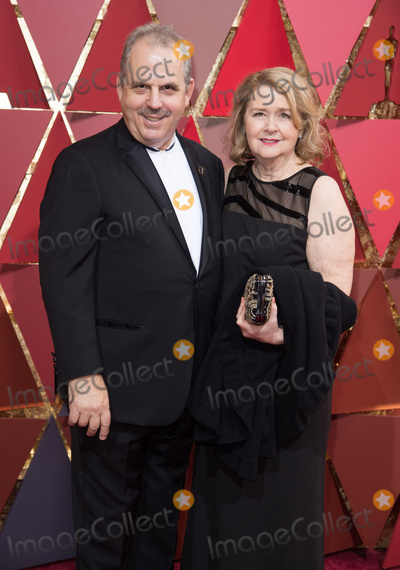 Bill Mechanic Photo - 26 February 2017 - Hollywood California - Bill Mechanic 89th Annual Academy Awards presented by the Academy of Motion Picture Arts and Sciences held at Hollywood  Highland Center Photo Credit AMPASAdMedia