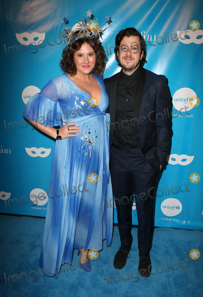 Christopher Mintz Plasse Photo - 27 October 2017 - Los Angeles California - Christopher Mintz-Plasse UNICEF Next Generation Masquerade Ball held at Cliftons Republic Photo Credit F SadouAdMedia