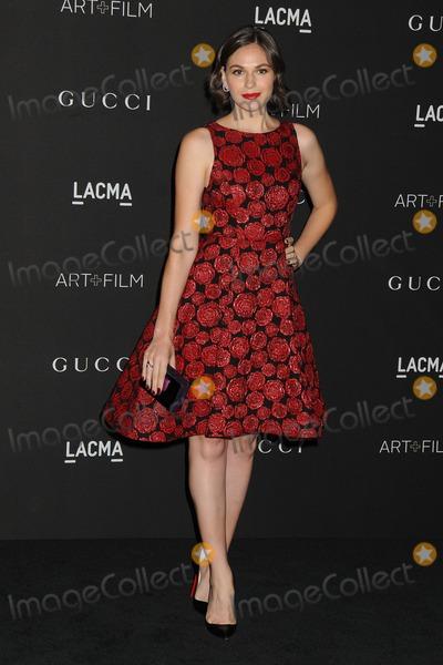 Jennifer Missoni Photo - 1 November 2014 - Los Angeles California - Jennifer Missoni LACMA Art  Film Gala 2014 held at the LA County Museum of Art Photo Credit Byron PurvisAdMedia