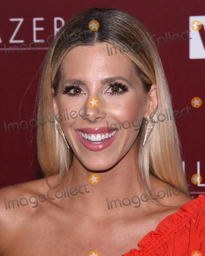 Ashley Wahler Photo - 20 February 2019 - Los Angeles California - Ashley Wahler VH1 Trailblazer Honors celebrate female empowerment held at Wilshire Ebell Theatre Photo Credit Billy BennightAdMedia