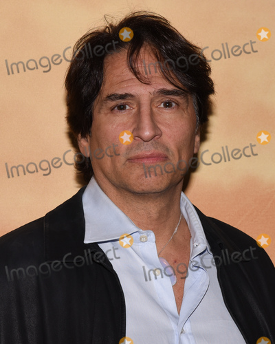 Vincent Spano Photo - 29 October 2019 - Los Angeles California - Vincent Spano Focus Features Harriet Los Angeles Premiere held at The Orpheum Theatre Photo Credit Billy BennightAdMedia