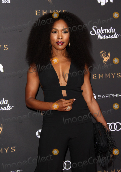 Angela Bassett Photo - 15 September 2017 - Beverly Hills California - Angela Bassett Television Academy 69th Emmy Performer Nominees Cocktail Reception held at the Wallis Annenberg Center for the Performing Arts in Beverly Hills Photo Credit AdMedia