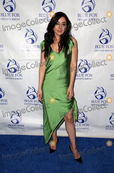 Aimee Garcia Photo - 26 February 2019 - Los Angeles California - Aimee Garcia the LA Premiere of SAINT JUDY held at The Landmark Photo Credit Faye SadouAdMedia