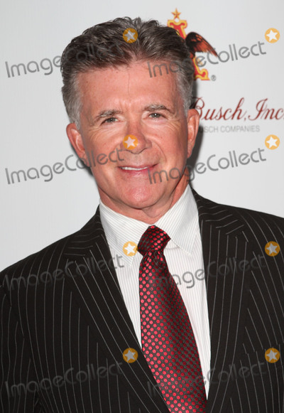 Alan Thicke Photo - 13 December 2016 - Burbank California - Alan Thicke beloved TV dad and real-life father of RB and pop superstar Robin Thicke died Tuesday at age 69 of a heart attack while playing hockey with his 19 year-old son Carter Thicke File Photo 24 July 2010 - Beverly Hills CA - Alan Thicke 12th Annual HollyRod DesignCare Event held at The Ron Burkles Green Acres Estate Photo Credit Kevan BrooksAdMedia