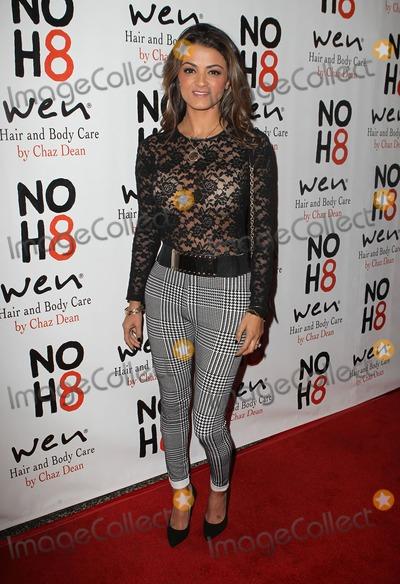 Golnesa Gharachedaghi Picture 11 - NOH8 Celebrity Studded