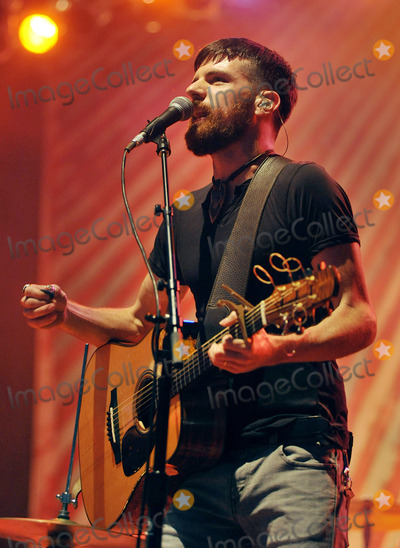 Seth Avett Photo - 27 May 2011 - Pittsburgh PA - Vocalistguitarist SETH AVETT of the band THE AVETT BROTHERS performs to a Sold Out crowd at a stop on their Summer Camp 2011 Tour held at Stage AE  Photo Credit Jason L NelsonAdMedia