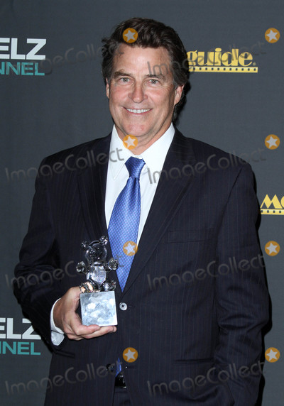 Ted Mcginley Photo - 05 February 2016 - Los Angeles California - Ted McGinley 24th Annual MovieGuide Awards 2016 - Press Room held at the Universal Hilton Hotel Photo Credit AdMedia