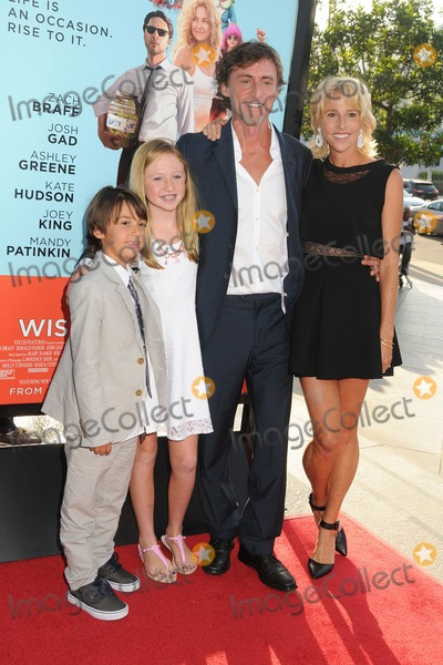 Adam Braff Photo - 23 June 2014 - West Hollywood California - Adam Braff Wish I Was Here Los Angeles Premiere held at the DGA Theater Photo Credit Byron PurvisAdMedia