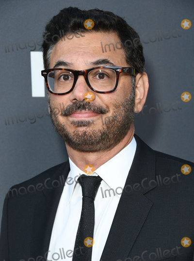 Al Madrigal Photo - 27 July 2019 - Hollywood California - Al Madrigal 2019 NALIP Latino Media Awards held at The Ray Dolby Ballroom Photo Credit Birdie ThompsonAdMedia