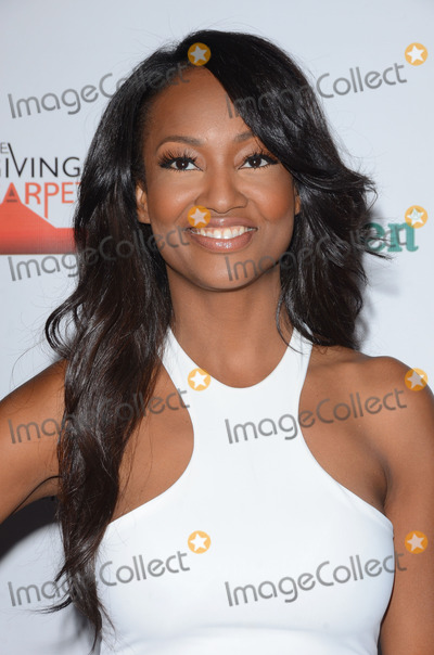 Nichole Galicia Photo - 21 August 2014 - Los Angeles California - Nichole Galicia Arrivals for OK TV Pre-Awards party honoring Emmy nominees and presenters held at the Sofitel Los Angeles at Beverly Hills in Los Angeles Ca Photo Credit Birdie ThompsonAdMedia