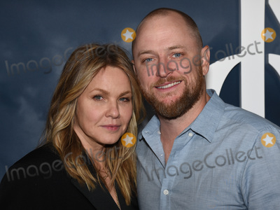 Andrea Roth Photo - 29 January 2020 - Hollywood California - Andrea Roth and Todd Biermann Premiere of Apple TVs Mythic Quest Ravens Banquet at The Cinerama Dome Photo Credit Billy BennightAdMedia