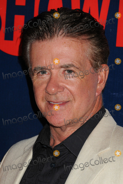 Alan Thicke Photo - 10 August 2015 - West Hollywood California - Alan Thicke CBS CW Showtime 2015 Summer TCA Party held at The Pacific Design Center Photo Credit Byron PurvisAdMedia