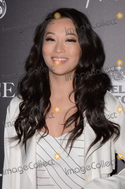 Arden Cho Photo - 01 February  - Hollywood Ca - Arden Cho Arrivals for the Los Angeles special screening of The Choice held at Arclight Hollywood Photo Credit Birdie ThompsonAdMedia