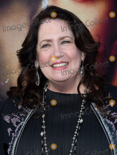 Ann Dowd Photo - 19 April 2018 -  Hollywood California - Ann Dowd HULUs The Handmaids Tale Season 2 Premiere held at TCL Chinese Theatre Photo Credit Birdie ThompsonAdMedia