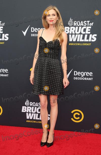 Anne Dudek Photo - 14 July 2018 - Hollywood California - Anne Dudek Comedy Central Roast Of Bruce Willis held at the Hollywood Palladium Photo Credit Faye SadouAdMedia