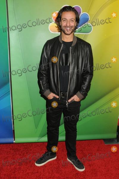 Adam Levy Photo - 16 January 2015 - Pasadena California - Adam Levy NBC Universal 2015 Winter TCA Press Tour - Day 2 held at The Langham Huntington Hotel Photo Credit Byron PurvisAdMedia