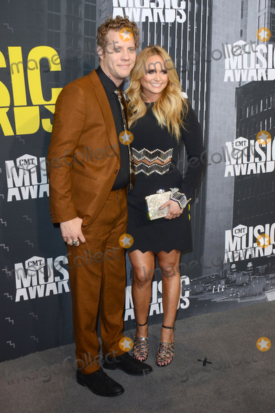 Anderson East Photo - 07 June 2017 - Nashville Tennessee -  Miranda Lambert Anderson East 2017 CMT Music Awards held at Music City Center Photo Credit Tonya WiseAdMedia