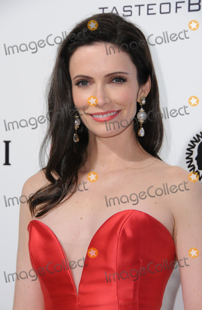 Bitsie Tulloch Photo - 26 February 2017 - West Hollywood California - Bitsie Tulloch 25th Annual Elton John Academy Awards Viewing Party held at West Hollywood Park Photo Credit Birdie ThompsonAdMedia