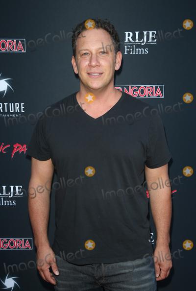 Adam Goldworm Photo - 23 August 2019 - Hollywood California - Adam Goldworm Premiere Of Satanic Panic held at The Egyptian Theatre Photo Credit FSadouAdMedia