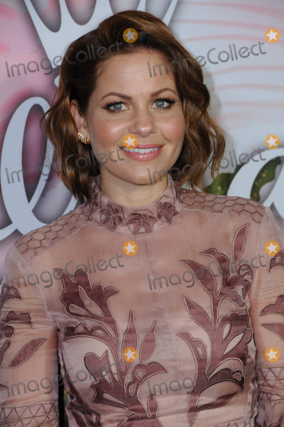 Candace Cameron Photo - 13 January 2018 - Pasadena California - Candace Cameron Bure Hallmark Channel and Hallmark Movies  Mysteries Winter 2018 TCA Event held at Tournament House Photo Credit Birdie ThompsonAdMedia