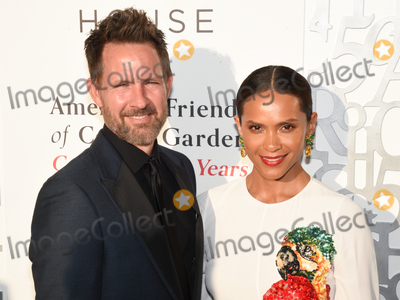 Covent Garden Photo - 10 July 2019 - Beverly Hills California - Chris Payne Gilbert Lesley-Ann Brandt American Friends of Covent Garden Celebrates 50 Years With A Special Event For The Royal Opera House and The Royal Ballet at the Waldorf Astoria Photo Credit Billy BennightAdMedia