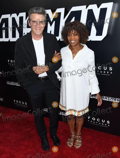 Alfre Woodard Photo - 08 August 2018 - Beverly Hills California - Alfre Woodard Premiere Of Focus Features BlacKkKlansman held at Samuel Goldwyn Theater Photo Credit Birdie ThompsonAdMedia