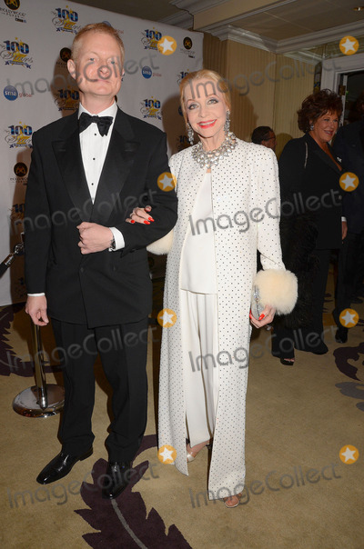 Anne Jefferies Photo - 24 February 2013 - Beverly Hills California - Anne Jefferies 23nd Annual Night of 100 Stars Awards Gala hosted by Norby Walters celebrating the 85th Annual Academy Awards held at the Beverly Hills Hotel Photo Credit Birdie ThompsonAdMedia