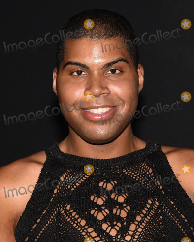 TCL Chinese Theatre Photo - 21 January 2020 - California - EJ Johnson Premiere Of Universal Pictures The Turning held at the TCL Chinese Theatre Photo Credit Billy BennightAdMedia