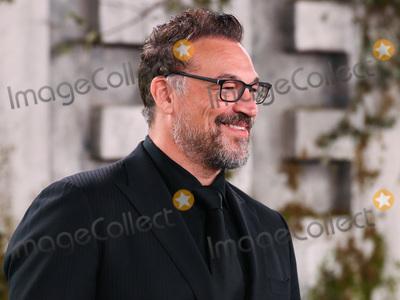 Aleks Paunovic Photo - 21 October 2019 - Westwood California - Aleks Paunovic World Premiere of Apple TVs See held at Fox Village Theater Photo Credit Billy BennightAdMedia