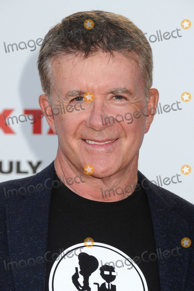 Alan Thicke Photo - 13 December 2016 - Burbank California - Alan Thicke beloved TV dad and real-life father of RB and pop superstar Robin Thicke died Tuesday at age 69 of a heart attack while playing hockey with his 19 year-old son Carter Thicke File Photo 10 July 2014 - Westwood California - Alan Thicke Sex Tape Los Angeles Premiere held at the Regency Village Theatre Photo Credit Byron PurvisAdMedia