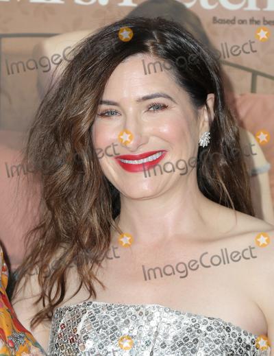 Kathryn Hahn Photo - 21 October  2019 - Los Angeles California - Kathryn Hahn Premiere Of HBOs Mrs Fletcher held at Avalon Hollywood Photo Credit PMAAdMedia