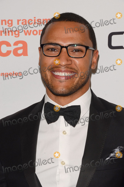 Andre Hall Photo - 14 November 2014 - Beverly Hills California - Andre Hall Arrivals for YWCA Greater Los Angeles presents The Rhapsody Ball held at Beverly Wilshire Hotel in Beverly Hills Ca Photo Credit Birdie ThompsonAdMedia